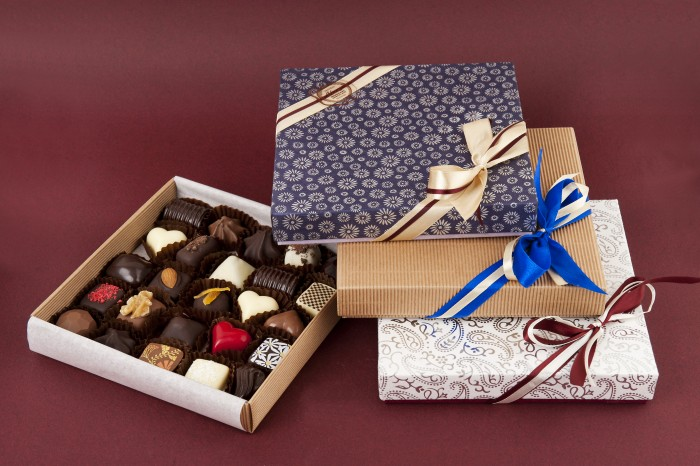box of chocolates (25 pc)